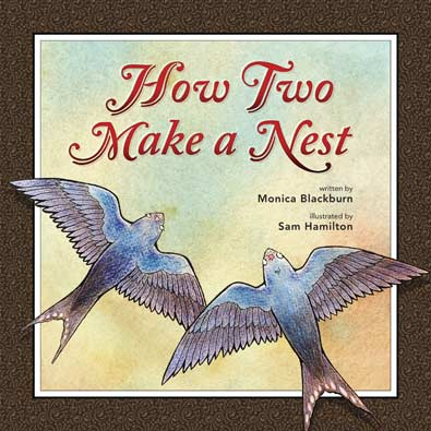 How Two Make a Nest cover